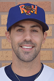 A's Prospect Of The Day: Midland RockHounds Pitcher Brandon Mann (6 IP / 7 H / 1 ER / 1 BB / 8 K)