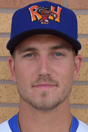 A's Prospect Of The Day: Midland RockHounds Catcher Carson Blair (2 for 4 / 2 Home Runs / 3 RBIs)