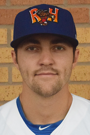A's Prospect Of The Day: Midland RockHounds Pitcher James Naile (6 IP / 2 H / 0 ER / 2 BB / 4 K / Win)