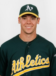 A's Prospect Of The Day: Stockton Ports Pitcher Daulton Jefferies (4 IP / 2 H / 0 ER / 0 BB / 2 K)