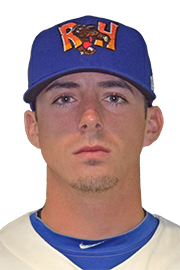 A's Prospect Of The Day: Midland RockHounds Pitcher Heath Fillmyer (5 IP / 8 H / 1 ER / 2 BB / 6 K / Win)