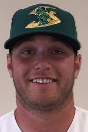 A's Prospect Of The Day: Beloit Snappers Designated Hitter Kyle Nowlin (3 for 3 / Double / Walk / RBI)