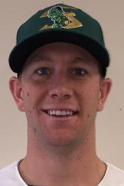A's Prospect Of The Day: Beloit Snappers Pitcher Matt Milburn (7 IP / 7 H / 1 ER / 1 BB / 6 K / Win)