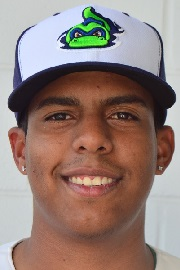 A's Prospect Of The Day: Vermont Lake Monsters Pitcher Argenis Blanco (6 IP / 3 H / 0 ER / 2 BB / 8 K / Win)
