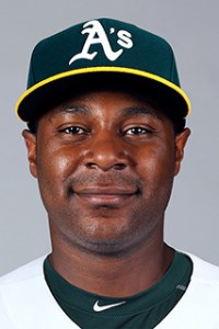 A's Prospect Of The Day: Nashville Sounds Designated Hitter Chris Carter (3 for 3 / Home Run / Triple / Walk / 5 RBIs)