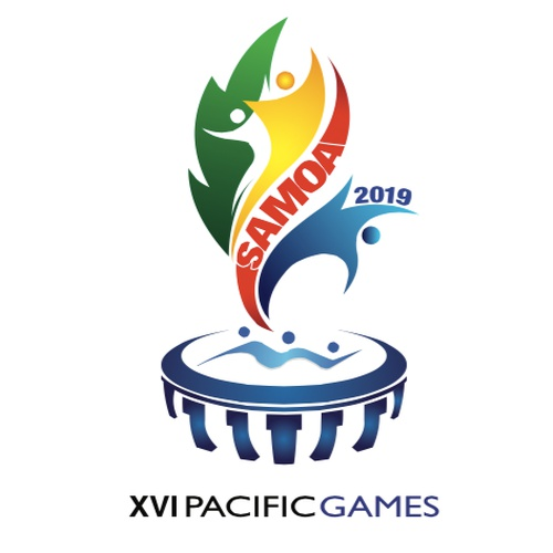 Pacific Games 2019 Logo