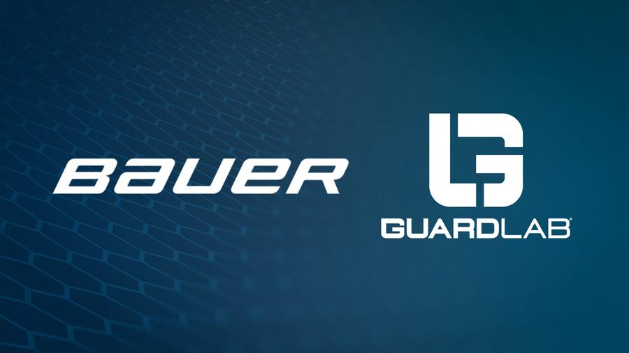 GuardLab Announces A New Mouthguard Collaboration with Bauer