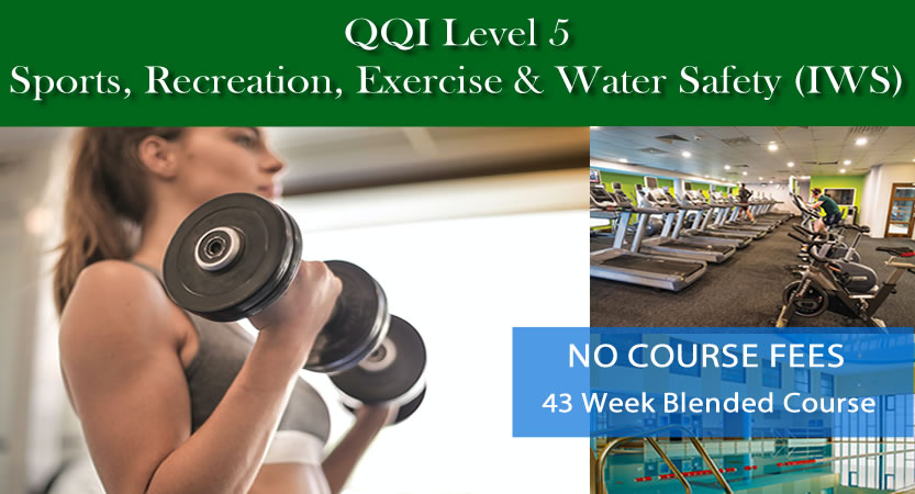 Read more about the article sports, recreation, exercise and water safety level 5