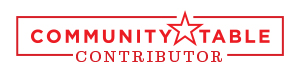Community Table Contributor Badge