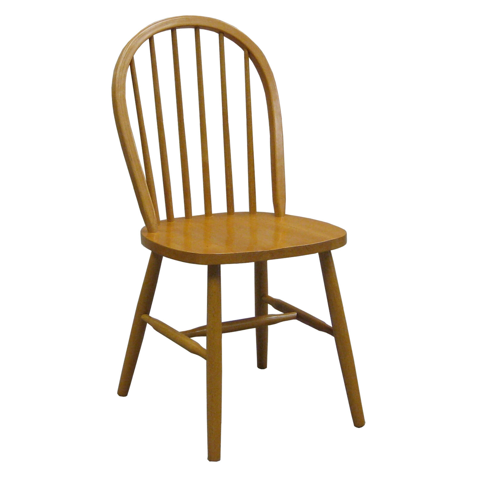At Home Chairs Windsor Chair Light Oak