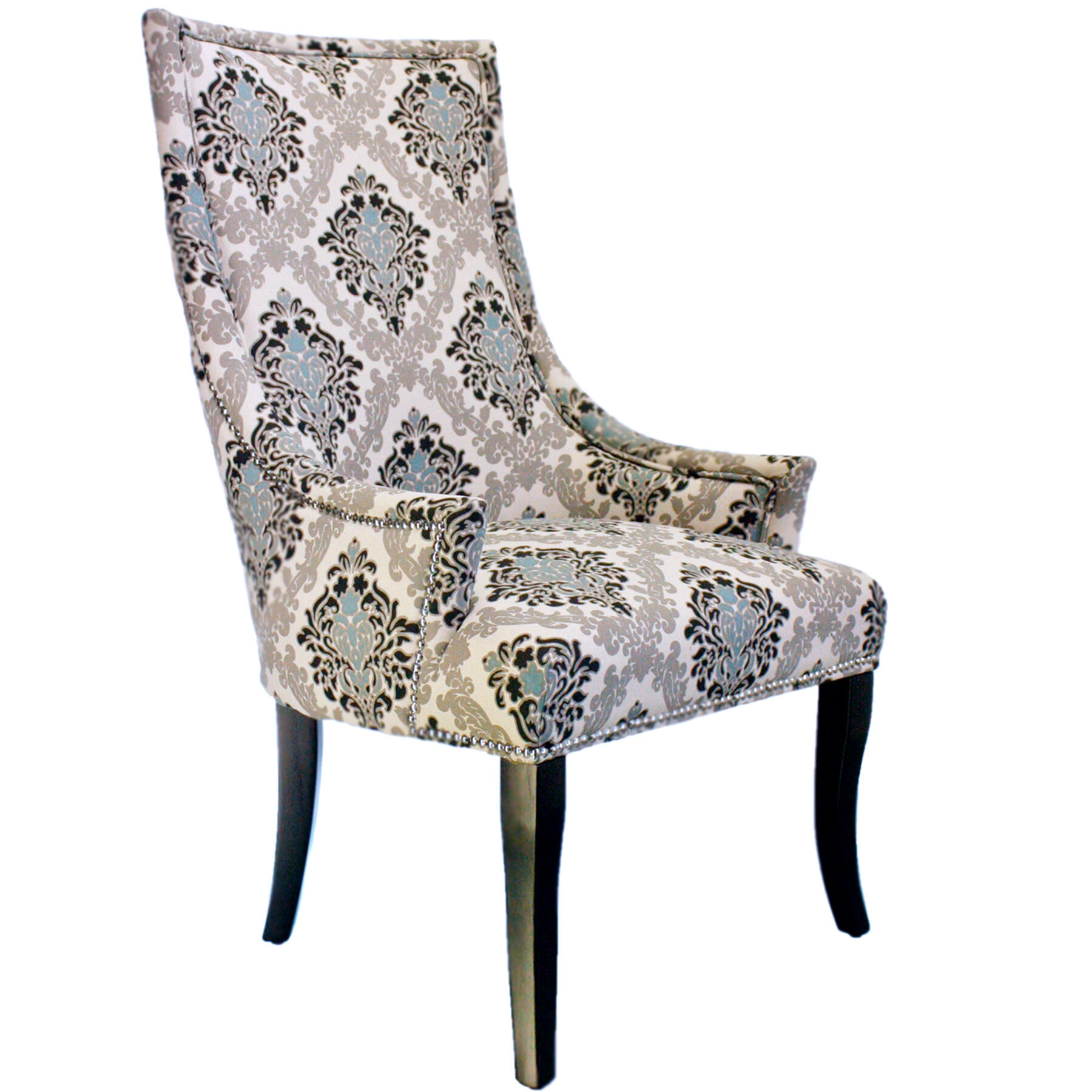 Damask Chair Chatham Chair Damask At Home