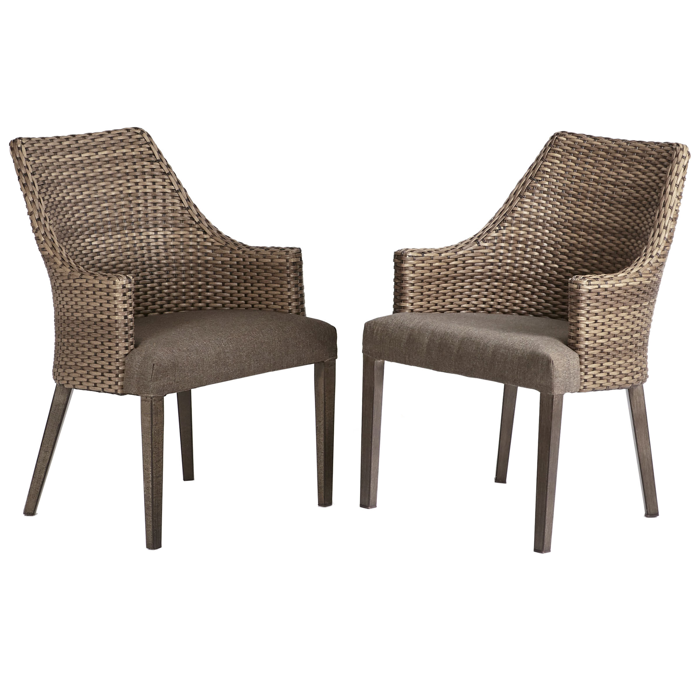 At Home Chairs Camden Set Of 2 Dining Chairs