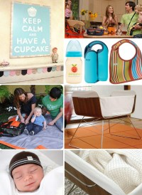 Couples Baby Shower Gift Ideas