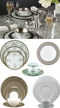 Make your own perfect formal dinnerware - At Home with Kim ...