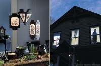 Halloween Decorations by Martha Stewart - At Home with Kim ...