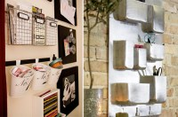 Industrial Office Small Storage Solutions - At Home with ...