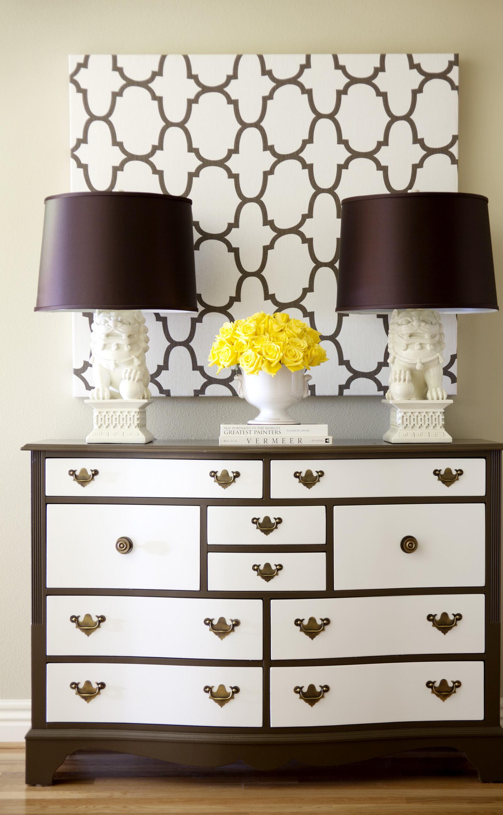 bedroom dresser decoration ideas html 1