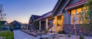 Boulder Creek Neighborhoods - Steel Ranch Patio Homes