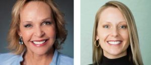 RE/MAX of Boulder welcomes Tuesdi Arrotta and Gina Theriault
