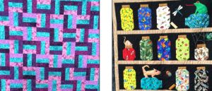 Interfaith Quilters of Longmont's 29th Annual Quilt Show and Sale