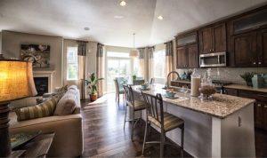 PrairieStar by Jack Fisher Homes