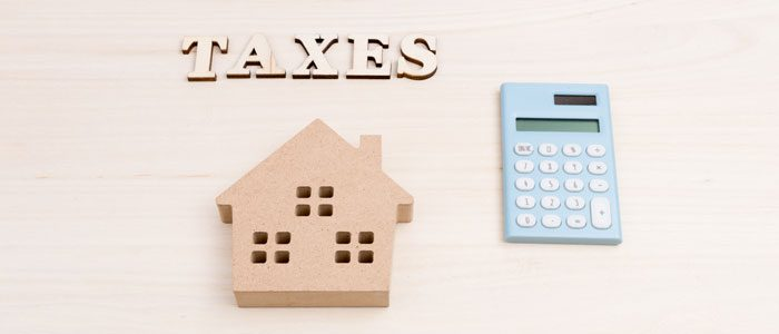 Tax deductible home expenses – Get ready for tax season