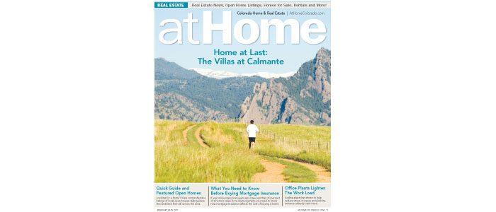 At Home Colorado – Boulder County Edition 02.24.17