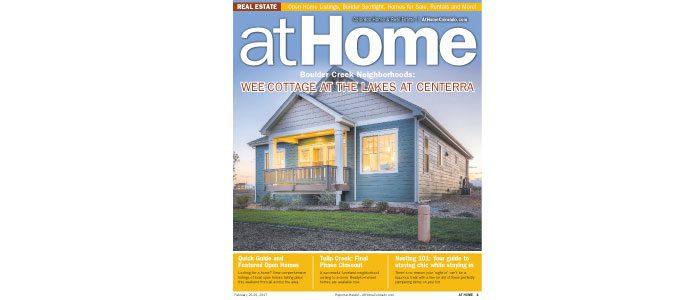 At Home Colorado – Northern Colorado Edition 02.25.17