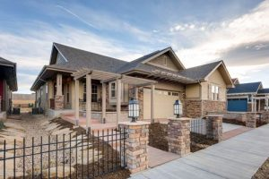 Boulder Creek Neighborhoods: A Whole New Approach to Home and Lifestyle