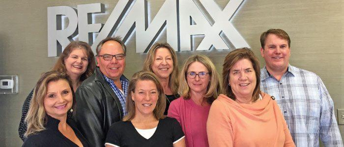 RE/MAX of Boulder Realtors recognized for career achievement
