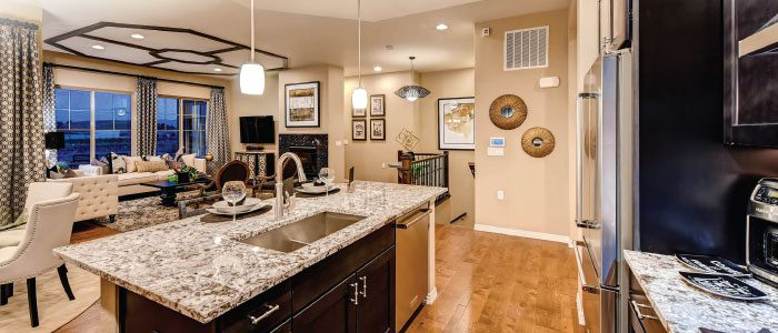 Low-Maintenance Living at Tramonto in Longmont