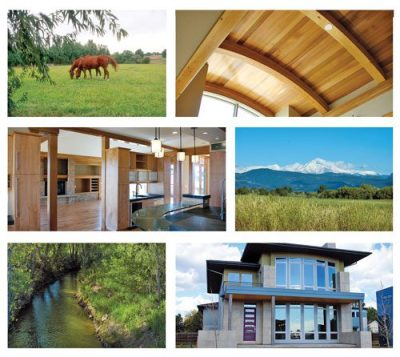 Boulder County Custom Lots, Markel Homes