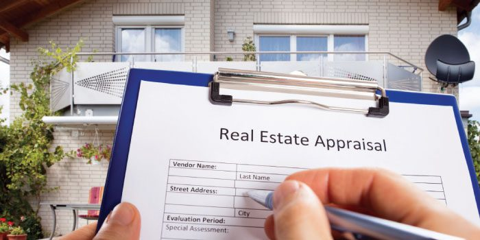 Appraisal issues during hot markets