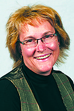 Carol O'Meara, Colorado State University Extension