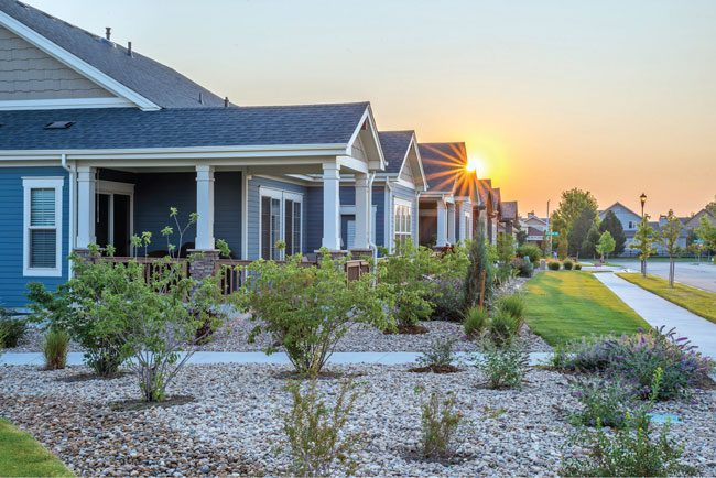 Boulder Creek announces new ranch homes in two Longmont neighborhoods