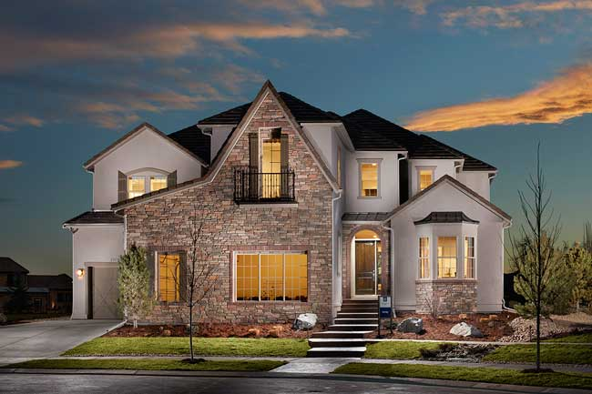 2017 Northern Colorado Parade of Homes