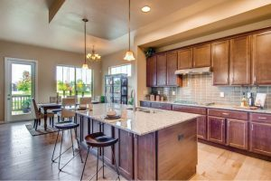 Low-Maintenance Homes