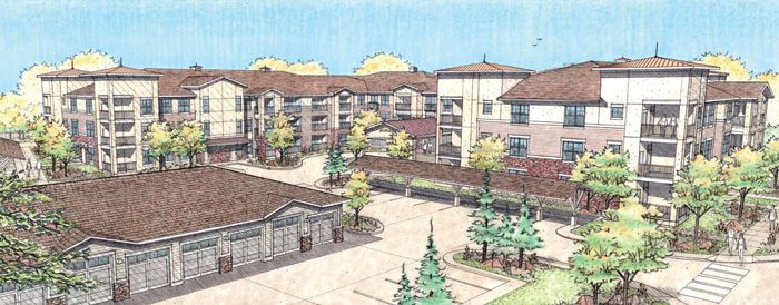 Longmont's AltaVita Senior Residences Will Open An Independent Living Building in 2019