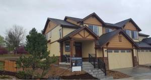 Harvest Ridge by McStain Homes