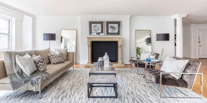Design Recipes: The Do's and Don'ts of Decorating with Gray