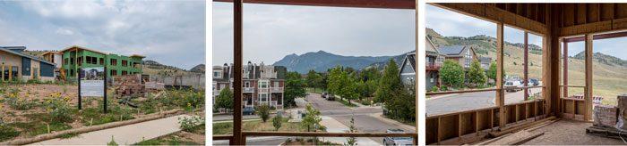 Dakota Flats in Boulder