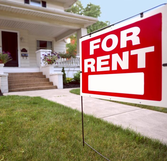 To Rent or Buy? Pros and Cons of Renting a Home