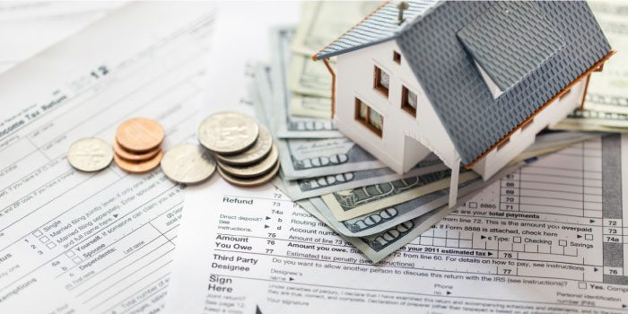 Preparing for Tax Time and Home Ownership Deductions