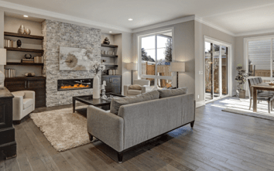 5 Ways to Make Your Home Feel Larger – Home Selling Tips