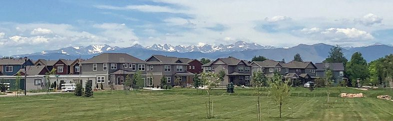 Parkside at Quail Ridge in Longmont