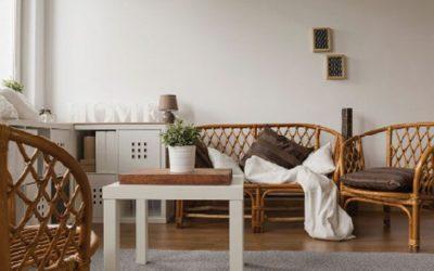 Get the look: Organic modernism