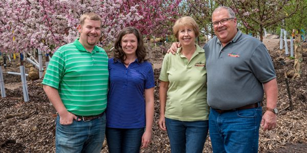 Fossil Creek Nursery:  50 Years and Still Growing