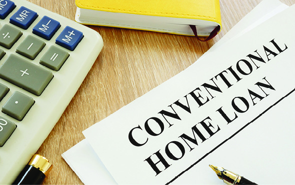 Is a conventional loan right for you?