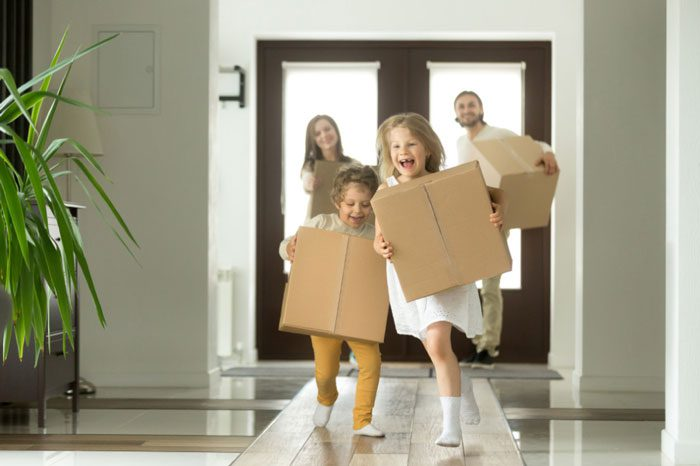 Home buyers with kids face greater struggles, Zillow survey says