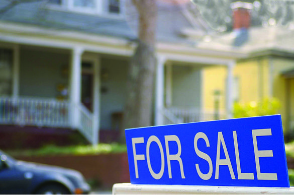 Case-Shiller: U.S. home-price growth cools to slowest pace in 7 years